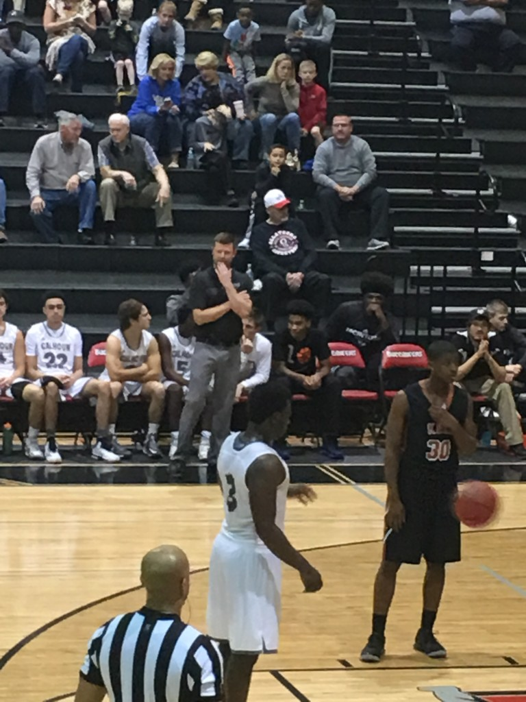Jireh Lake City Classic 2015 Shooting Free Throws